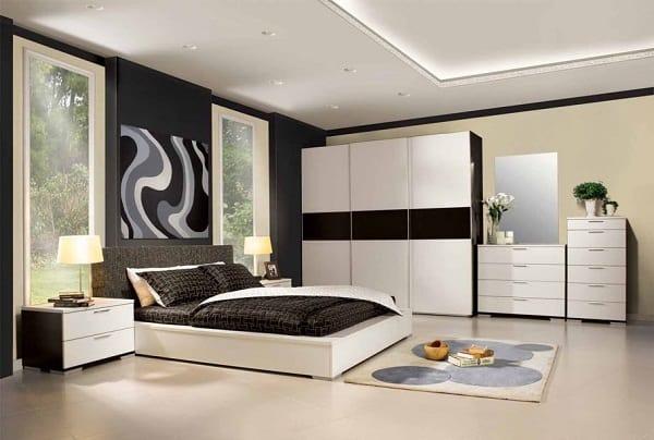 Các mẫu thiết kế nội thất mang phong cách hiện đại