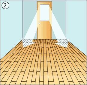 Những điểm chú ý khi thi công sàn gỗ công nghiệp