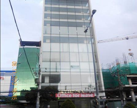 Dự án bất động sản Athena Building