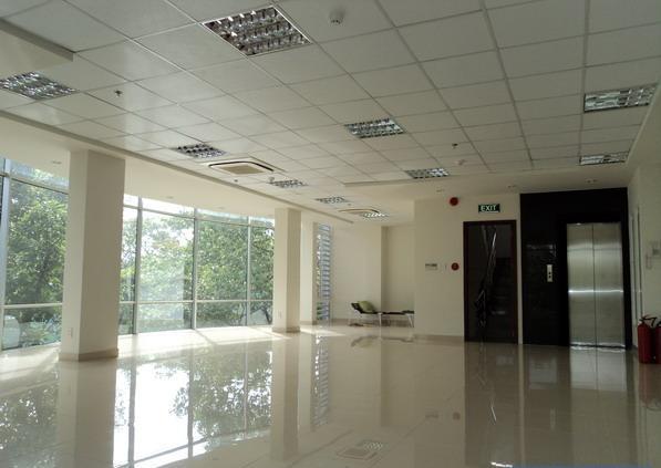 Dự Án Bất Động Sản Nguyễn Tri Phương Building
