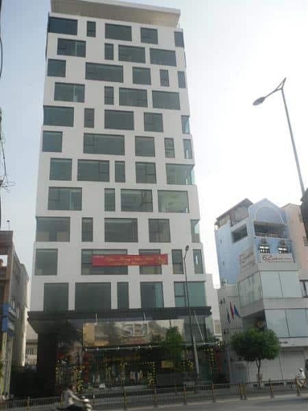 Dự án bất động sản M&N Tower