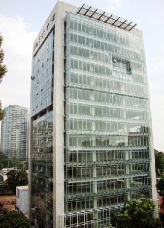HD Bank Tower – Không Gian Thoải Mái Và Chuyên Nghiệp