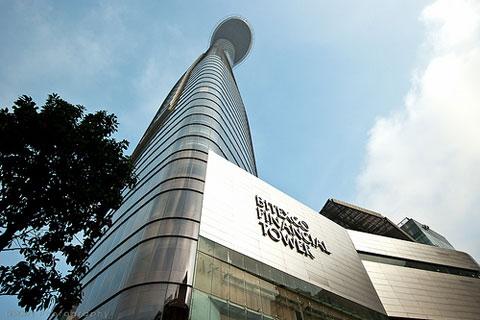 Tòa Nhà Bitexco Financial – Hình Ảnh Đại Diện Mới Của Sài Gòn