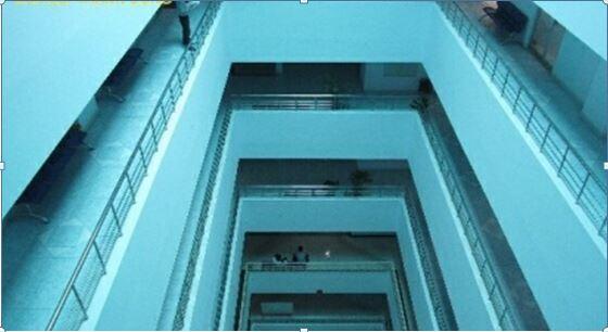 Cao Ốc Văn Phòng Cienco 6 Building