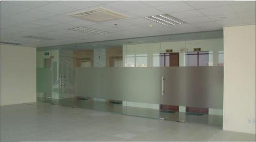 Cao ốc văn phòng Đại Minh Convention
