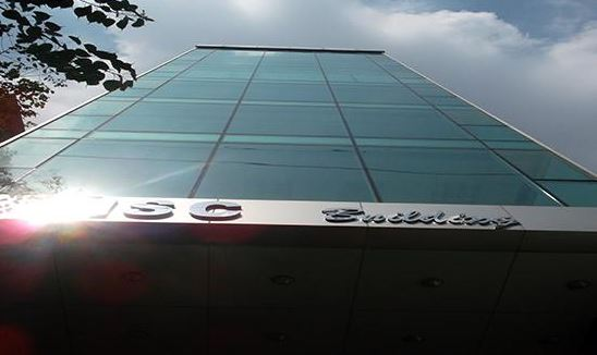 Cao ốc văn phòng HSC Building