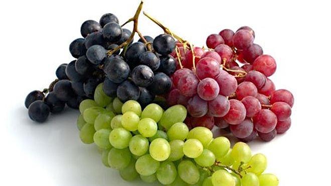 8 loại trái cây giúp bạn trẻ lâu hơn