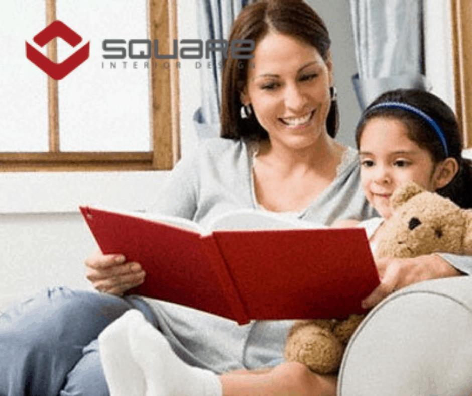9 câu truyện ngoại văn các bậc cha mẹ nên kể con nghe-P1
