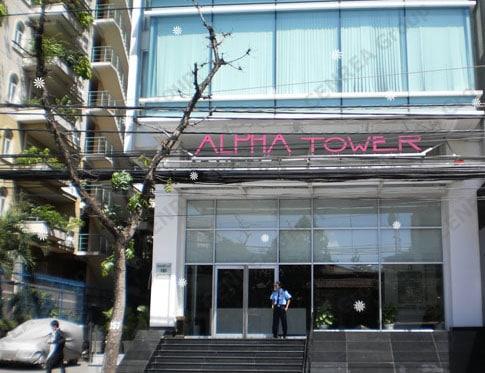 Tiện Ích Từ Dự Án Bất Động Sản Alpha Tower