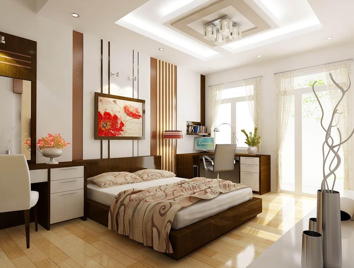 trang trí nội thất nhà đẹp