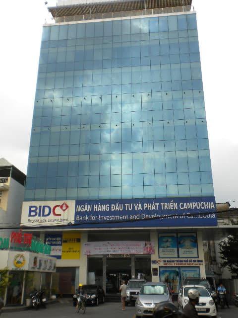 Dự Án Bất Động Sản Jabes 2 Building