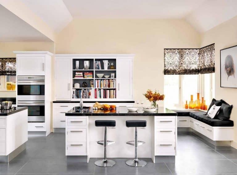 thiết kế nội thất sáng tạo cho nhà bạn
