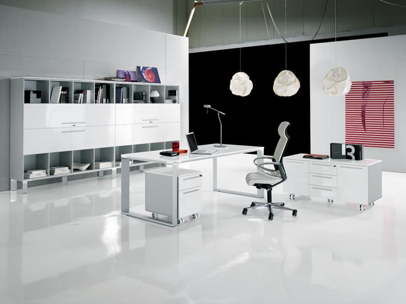 Ảnh hưởng của màu sắc đến hiệu suất làm việc tại văn phòng