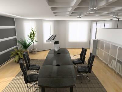 6 ý tưởng thiết kế văn phòng hiện đại