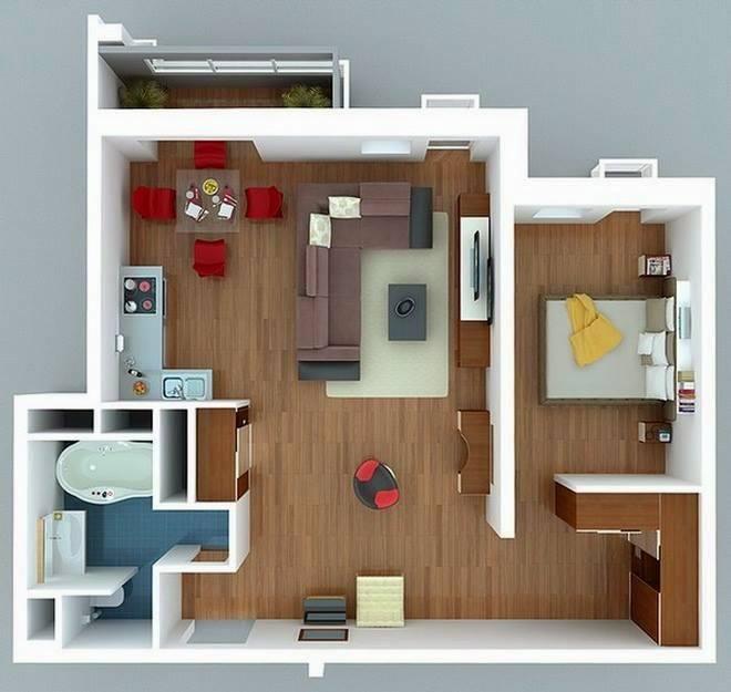 Dự Án Bất Động Sản Fortune Apartment