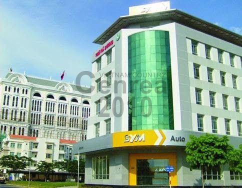 Dự Án Bất Động Sản Phú Mã Dương Building