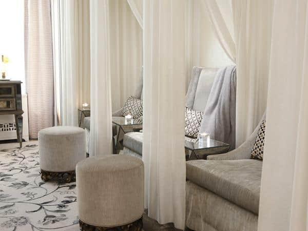 15 ý tưởng thiết kế nội thất cho tiệm spa đẹp
