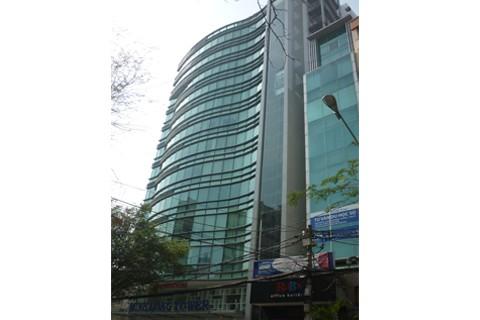 Dự Án Cao Ốc Văn Phòng Minh Long Tower