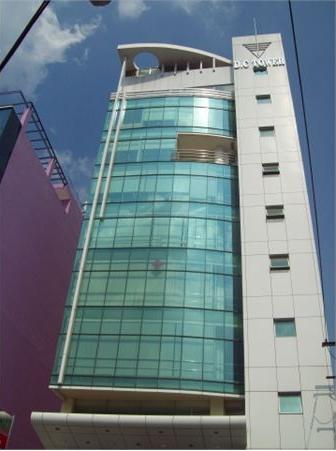 Dự Án Bất Động Sản D.C Tower Và Khái Quát Chung