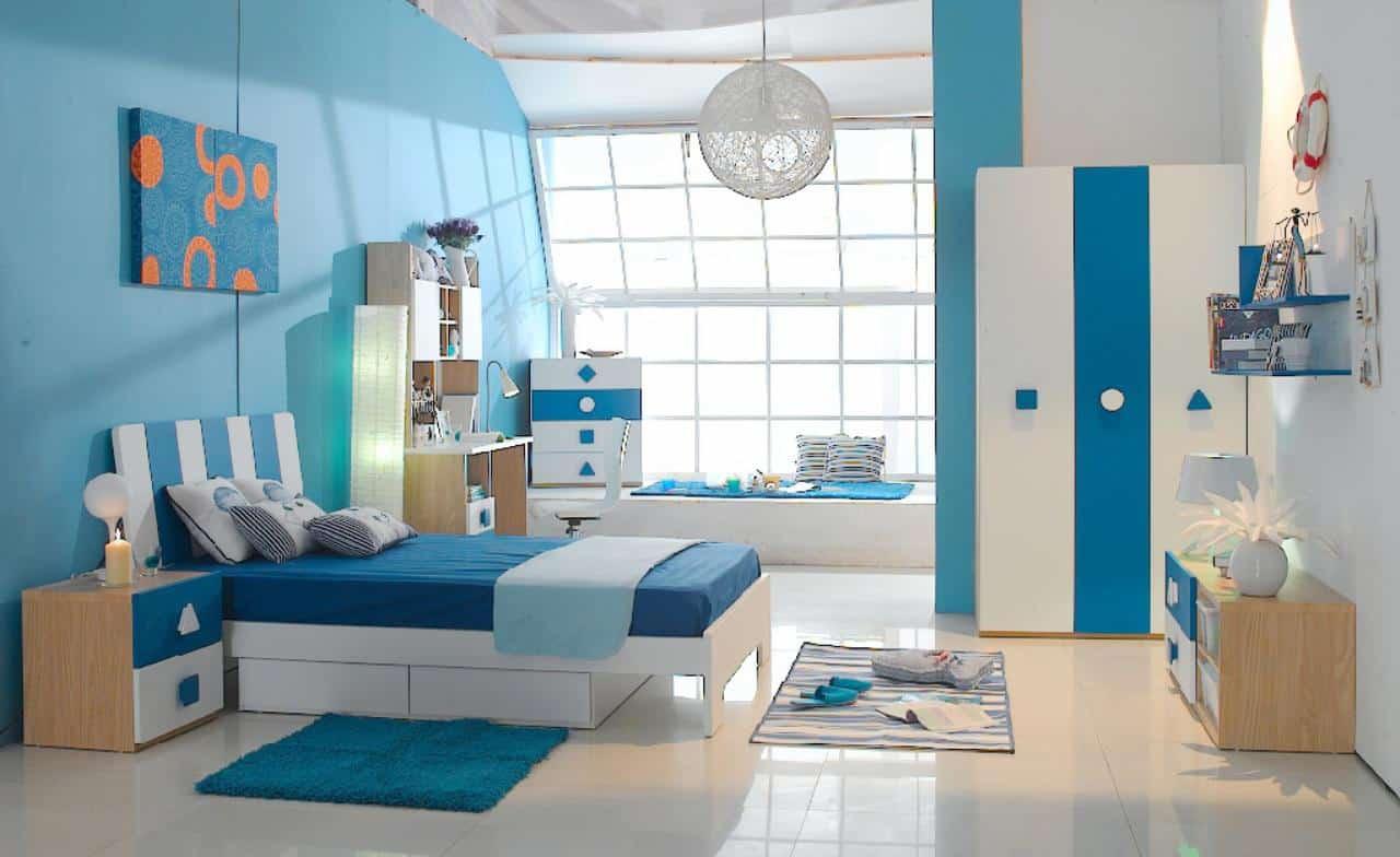 Thiết kế nội thất hoàn hảo cho căn hộ nhỏ 38m2