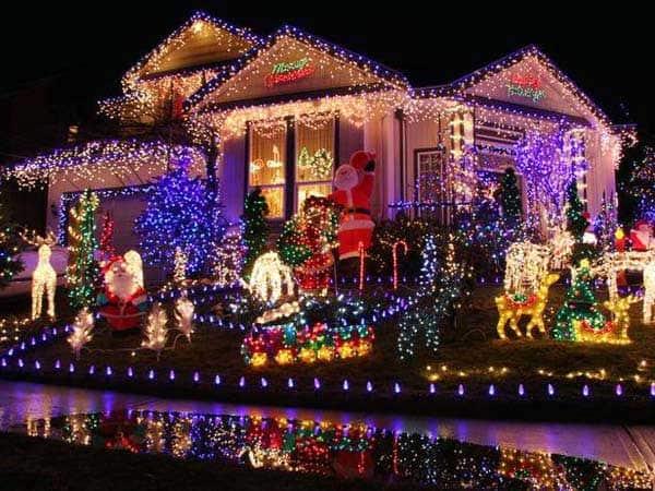 Hướng Dẫn Bày Trí Văn Phòng Mùa Giáng Sinh