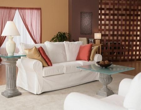 Những nhóm xu hướng thiết kế nội thất hiện nay