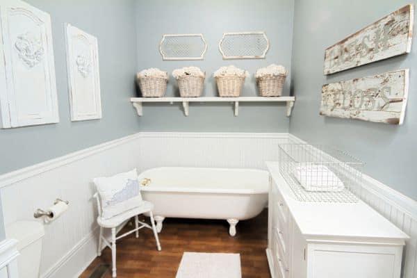 3 Phong Cách Đáng Ứng Dụng Trong Thiết Kế Phòng Tắm Nhỏ