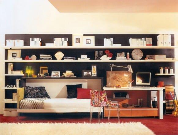 Thiết kế nội thất cho không gian nhỏ của teen