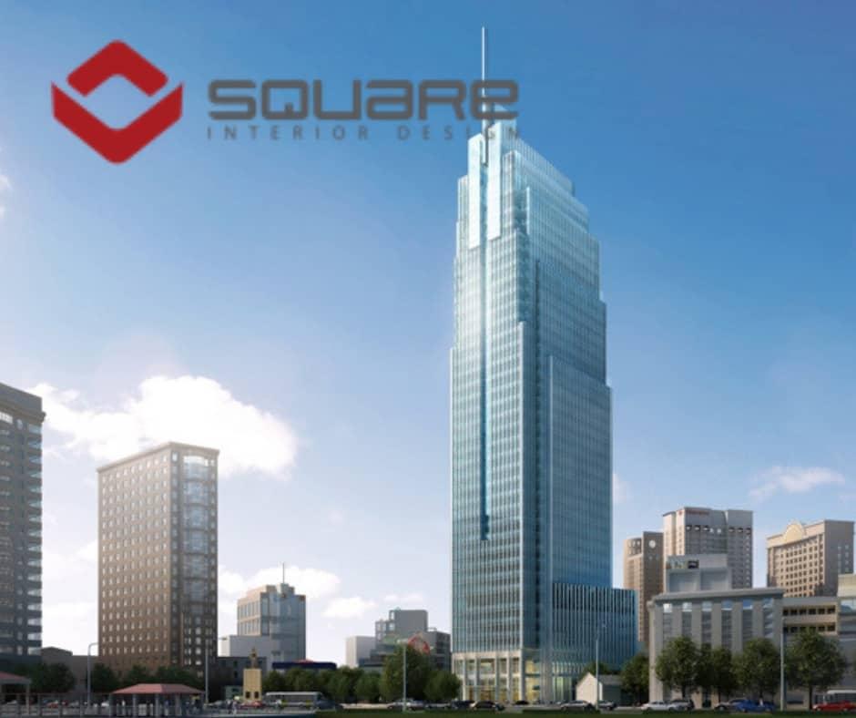 Thông tin dự án bất động sản Vietcombank Tower HCM
