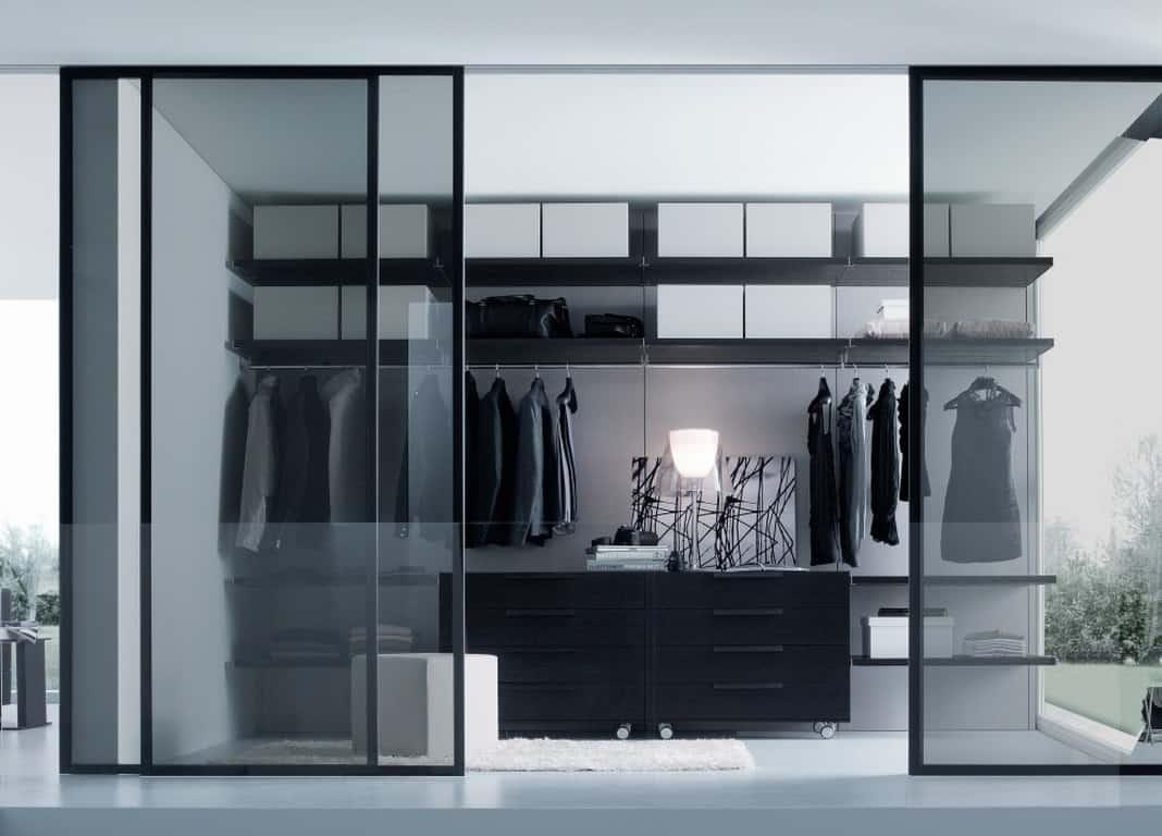 Tiết kiệm chi phí trang trí nội thất căn hộ với kính cường lực
