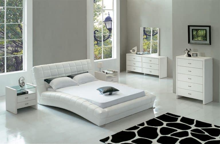 Trang trí nội thất phòng ngủ và những điều tuyệt đối không nên bỏ qua