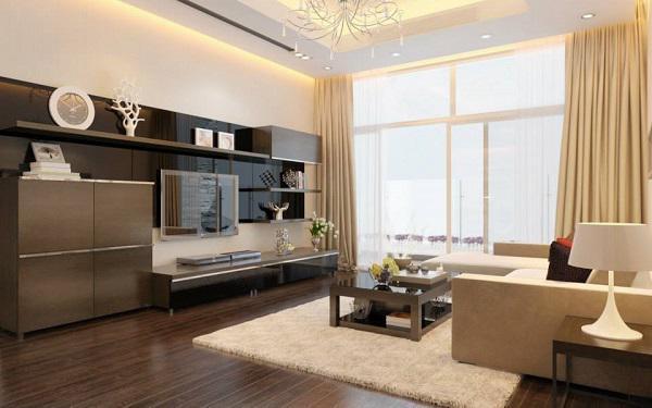 8 Phong cách thiết kế nội thất chung cư ai cũng mê