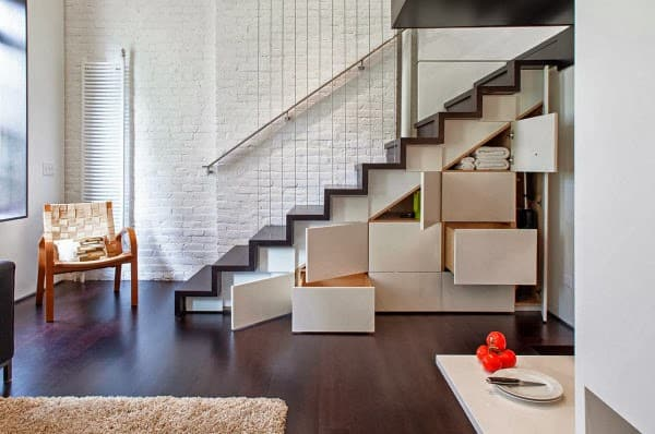 Bật mí những cách trang trí nhà đẹp và sang trọng với các kiểu cầu thang sau