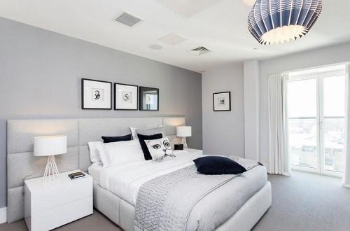 Đừng Bỏ Lỡ Xu Hướng Thiết Kế Phòng Ngủ Đẹp Dành Riêng Cho Bạn