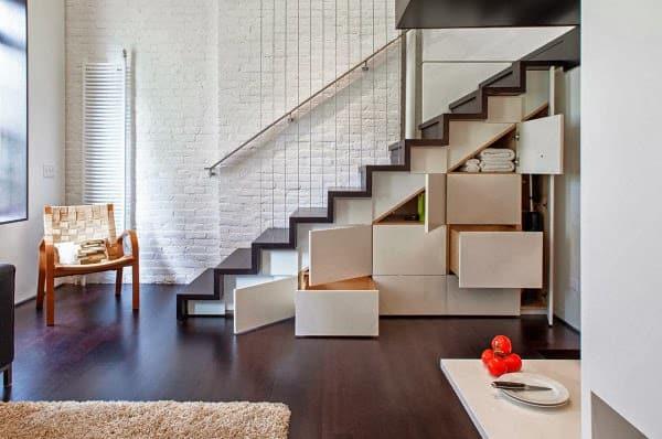 6 Nguyên Tắc Cần Nắm Khi Thiết Kế Cầu Thang Trong Nhà