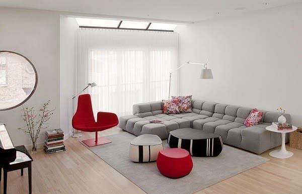 Mọi thiết kế nội thất tuyệt vời nhất đều đề cao trải nghiệm sống hoàn hảo
