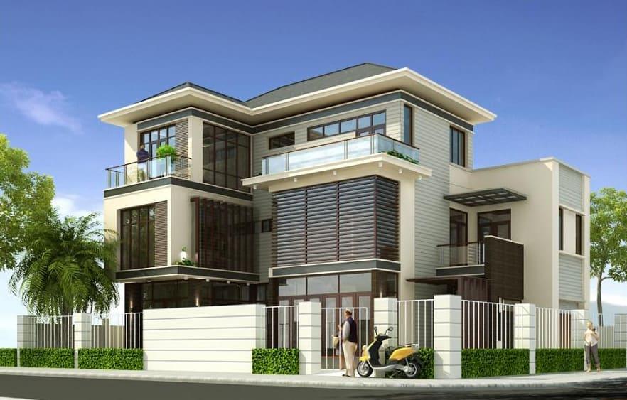 Ngôi Nhà Đẹp Nhất Việt Nam