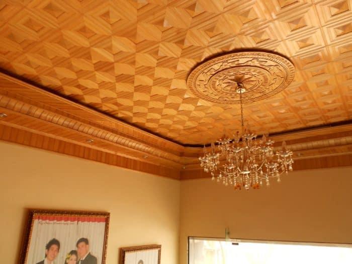 Tại sao bạn nên chọn gam màu đơn sắc để trang trí nội thất nhà ở? phần 4