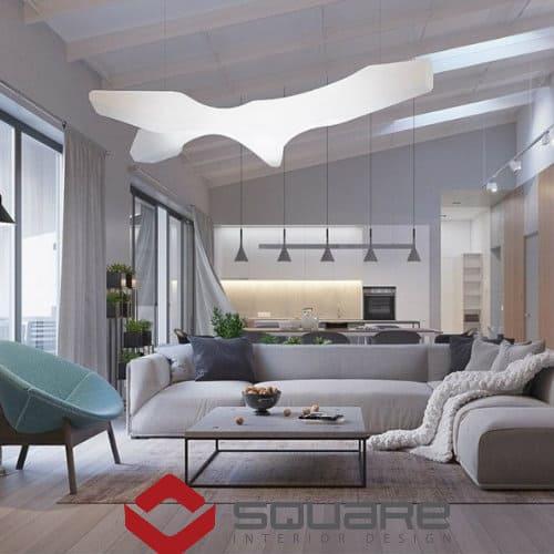 5 Xu hướng thiết kế nội thất HOT nhất hiện nay
