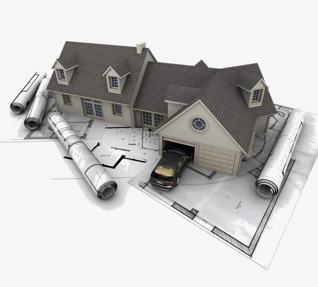 Các yếu tố ảnh hưởng khi thiết kế một căn nhà đẹp