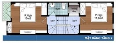 Cách Xây Nhà Tầng Đẹp Có 2 Lầu Chỉ Với 400 Triệu