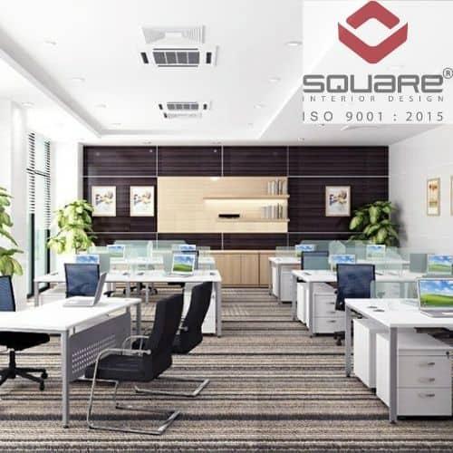 Top 6 công ty thiết kế nội thất văn phòng tại tphcm