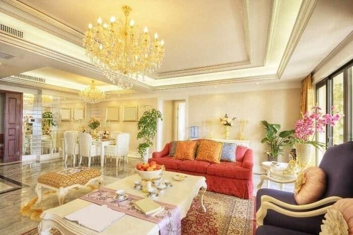 Khám phá ngay những cách thiết kế nội thất nhà đẹp cho căn hộ của bạn