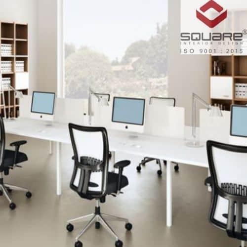 Cùng ngắm nhìn những mẫu thiết kế nội thất hiện đại cho văn phòng