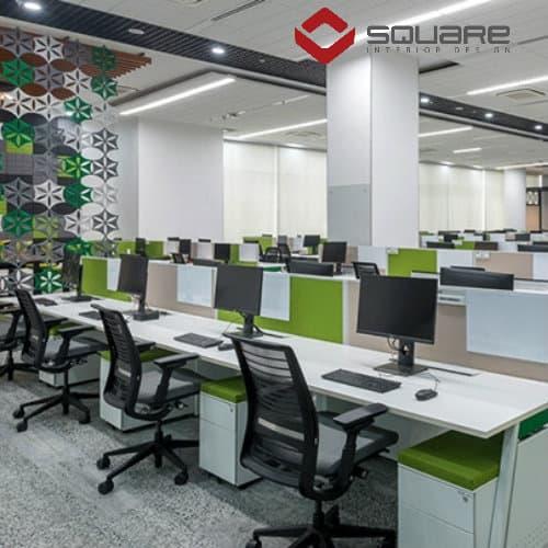 Chiêm ngưỡng 20 Mẫu mẫu văn phòng đẹp nhất 2019