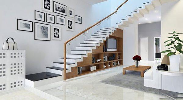Xem Ngay Mẫu Tường Phòng Khách Đẹp Nhất 2019