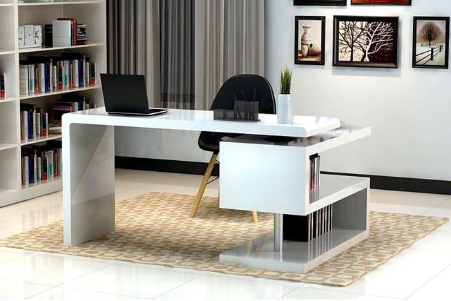 Cách thiết kế nội thất văn phòng làm việc đúng phong thủy