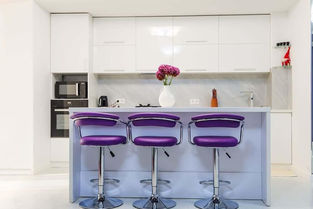 Những mẫu nội thất nhà xinh ấn tượng cho các cặp đôi