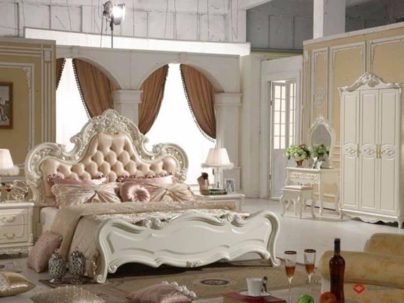 Thiết Kế Một Phòng Ngủ Đẹp Quan Trọng Ra Sao?